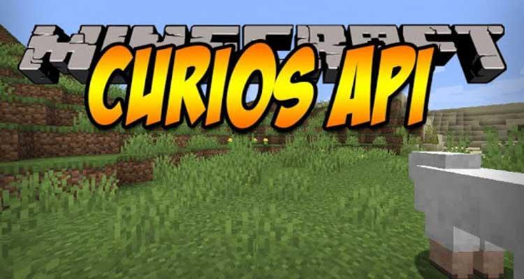 Curios API