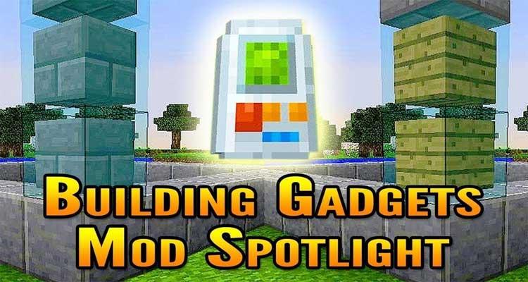 Building Gadgets