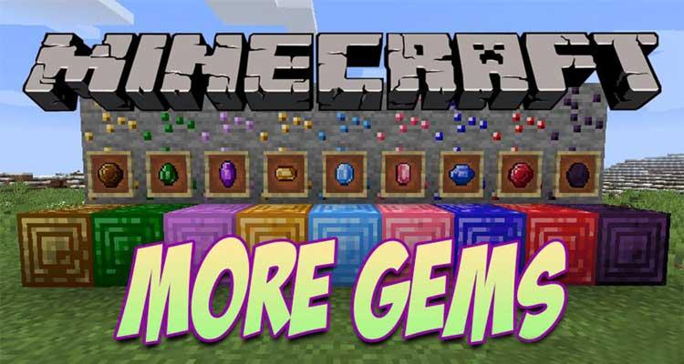 More Gems [FABRIC]