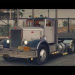 1955 Peterbilt 351 [Add-On   LODs] 1.0
