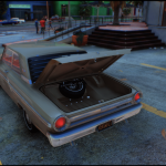 1964 Ford Fairlane 500 [Add-On   Extras   Tuning   LODs] 1.0