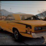 1970 Dodge Coronet Super Bee [Add-On / FiveM | Template | LODs] 1.2a