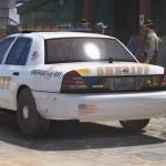 [RUST] 2006 Crown Victoria Los Sontos County Sheriff [ELS] 2.1