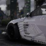 Ben Sopra's 2012 Nissan GT-R (R35) [Add-On / FiveM | Template] 1.0.1