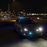 2013 Garda Opel Insignia| New Lightbar/ New 2020 Garda setup V.1.0