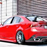 2014 Lexus IS 350 [Add-On | Tuning | Template] [FINAL.A]