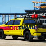 2019 Toyota Tundra Life Guard 1.0