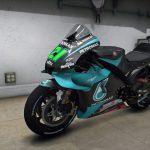 2019 Yamaha YZR-M1   Franco Morbidelli MotoGP [Addons]