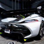 2020 Koenigsegg Jesko [ Add-On   Door Script   Digital Dials   Extras ] Reconvert 1.0