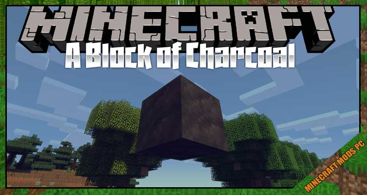 A Block of Charcoal