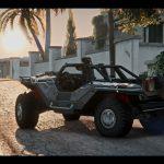 AMG Transport Dynamics M12S Warthog CST 1.0
