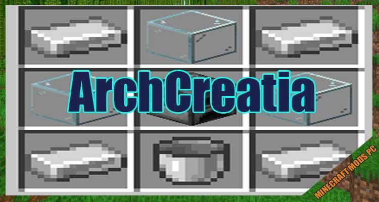 ArchCreatia