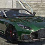 Aston DB11 Cyrus [Add-On/FiveM]