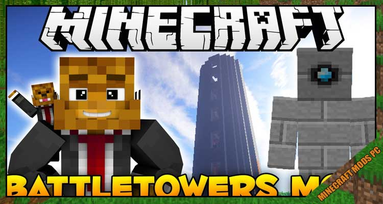 AtomicStryker's Battle Towers