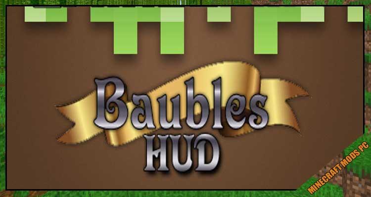 BaublesHud