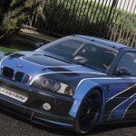 BMW M3 E46 GTR [Add-On] 1.0