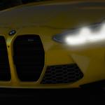 BMW M4 2021 [Replace / Add-On   FiveM   Unlock] 1.0