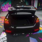 [ADD-ON] BMW M4 Akrapovic 1.0
