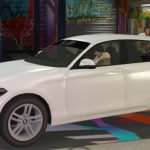 BMW Series 1 [ FiveM | REPLACE | LIVERY ] 1.0