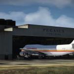Boeing 747-300M [Add-on I Package I Tuning I Fivem I Liveries]