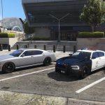 (Final) Bravado Buffalo Police Pack [Add-On] Final