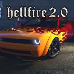 Bravado Gauntlet Hellfire [Add-On] 1