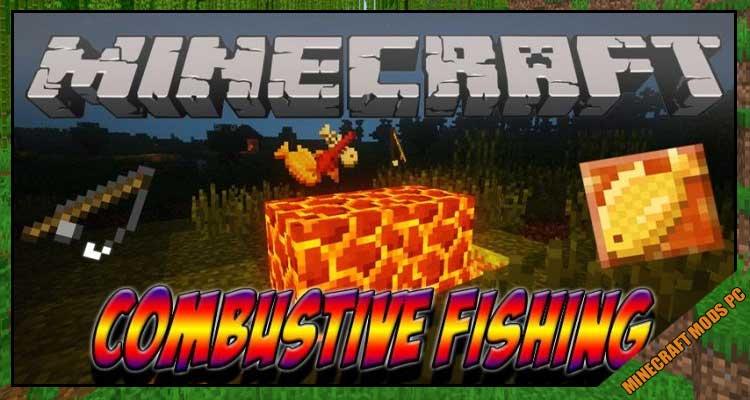 Combustive Fishing