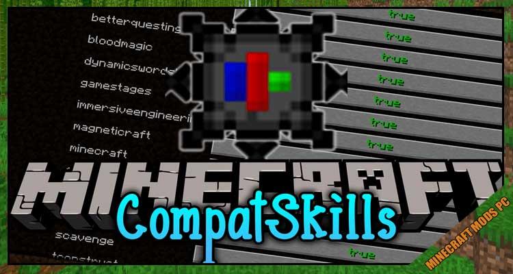 CompatSkills