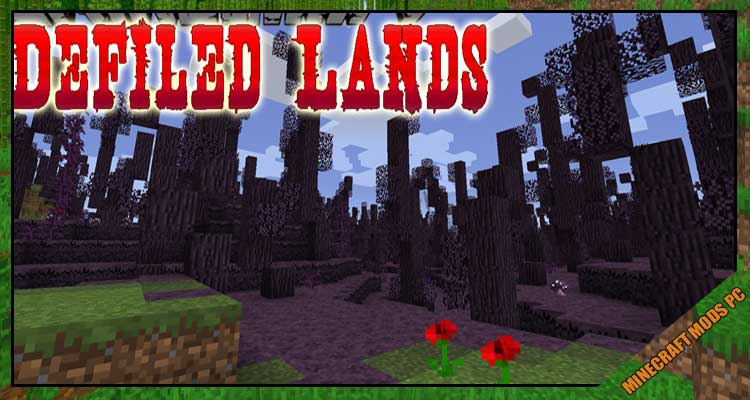Defiled Lands