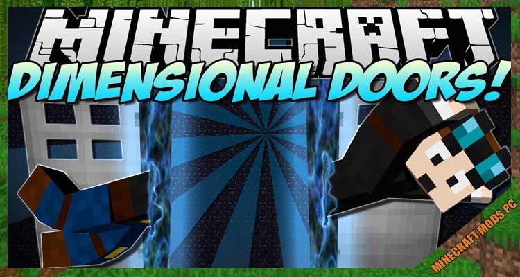 DimensionalDoors