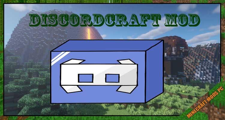DiscordCraft