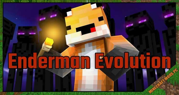 Enderman Evolution
