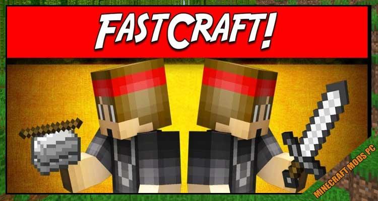 FastCraft