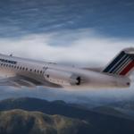 Fokker 70 [Add-On | Liveries] 1.1