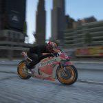 Honda RC213V 2020 MotoGP [Add On] 2.0
