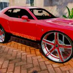 Hood Life Ultimate Rim Pack [Add-On / Replace] 4.5