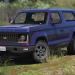 Improved Vapid Riata [Add-On / Replace | Tuning] 1.0