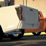 Isuzu D-Max 2020 [Add-on]