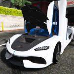Koenigsegg Gemera [Add-On / FiveM] 1.2