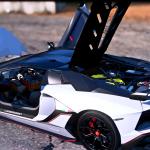 Lamborghini Aventador SVJ Roadster [Add-On] 1.0
