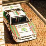 Lampadati Mesos Rallye [Add-On] 1.0