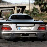 Mercedes-Benz CLK GTR 1998 [Add-On   Template   Extras] 1.0