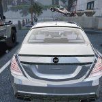 Mercedes Benz Mansory S65 Signature Edition