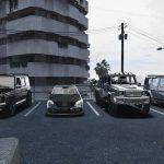 Mercedes Designer Pack 1.1