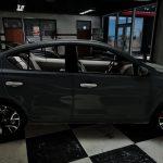 Nissan Versa Sedan 2015 1.0