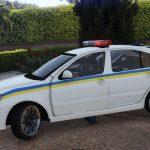 2009 Škoda Octavia sedan (Ukraine Police/Policia Ucrania)[Add-On/Replace] 1.O