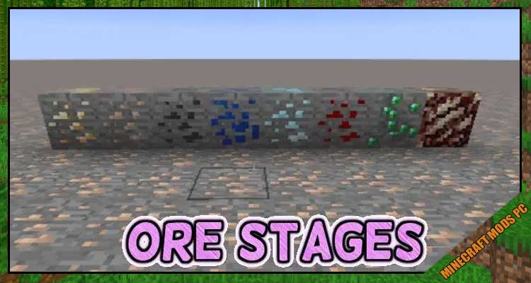 Ore Stages