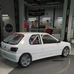 Peugeot 306 S16 2001 [Add-On ] V1.0