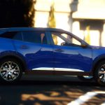 [Add-On | Replace] Peugeot e-2008 2020 1.0