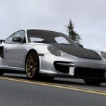 Porsche 911 GT2 RS 2012 [Add-On | Extras | Animated] 2.0